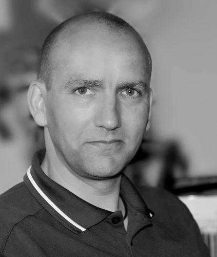 Frank Brömstrup
