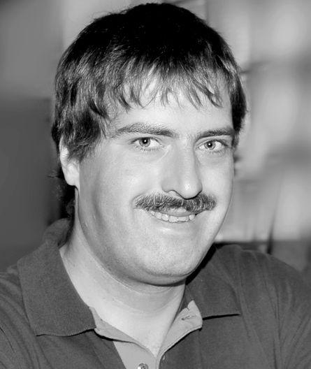 Henning Faust